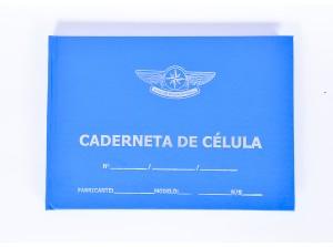 Caderneta de Celula