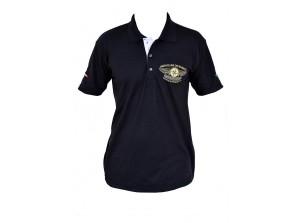 Camisa Aeroclube Maringa Preta