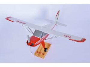 Maquete do avião Aero Boero