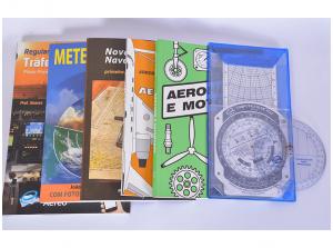 Coletânea de Provas Piloto Privado 8ª Edição