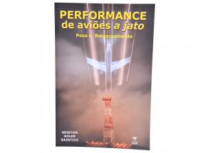 Livro Performance de Aviões a Jato